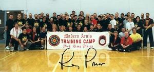 Remy Presas Arnis Camp