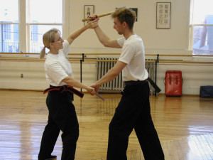 arnis martial art training pioneer valley