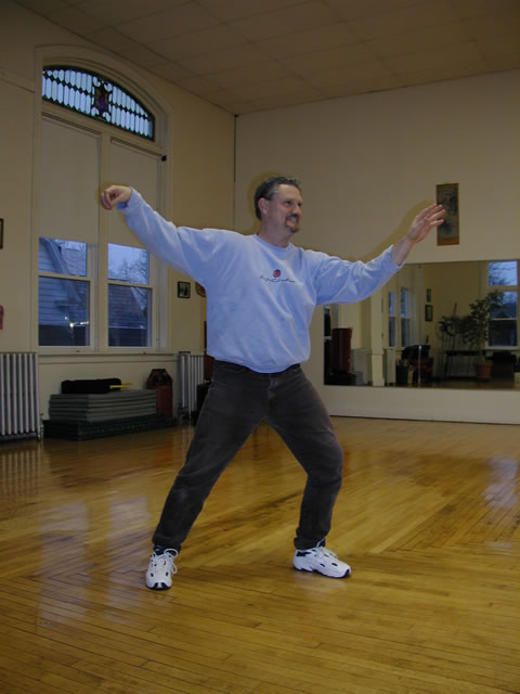 tai chi for health greenfield