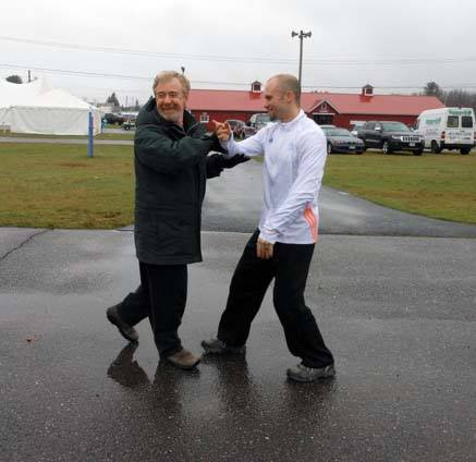 Sifu Announces New 2018 Beginner's Course and Changes to Tai Chi Program