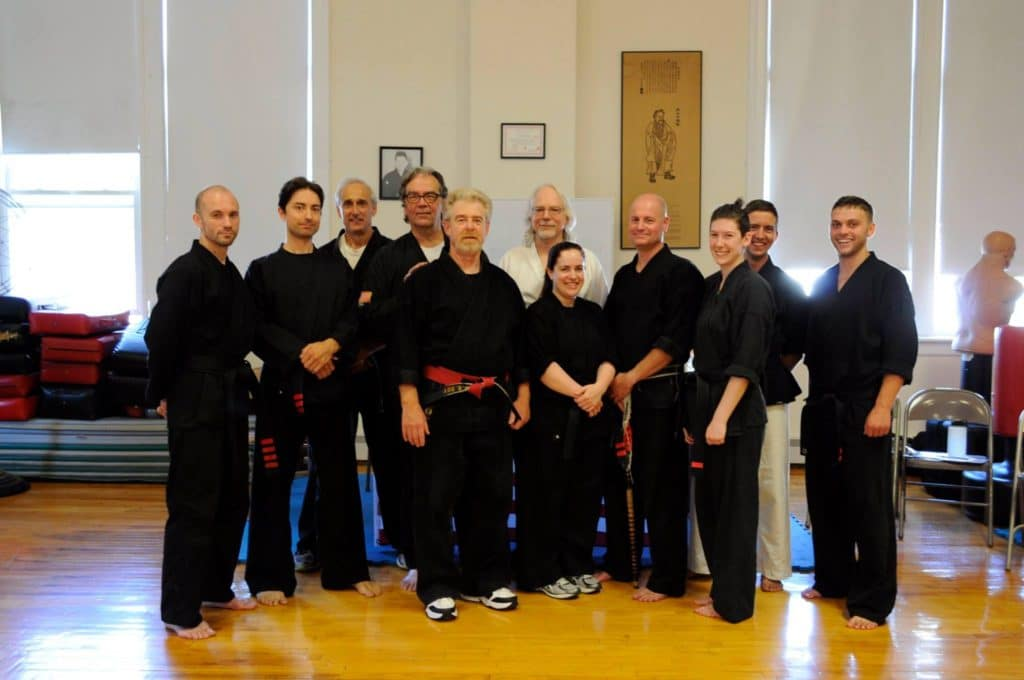 jrrmas karate staff