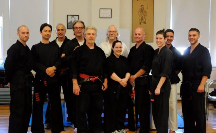 New Local Business Discount at J.R.Roy Martial Arts