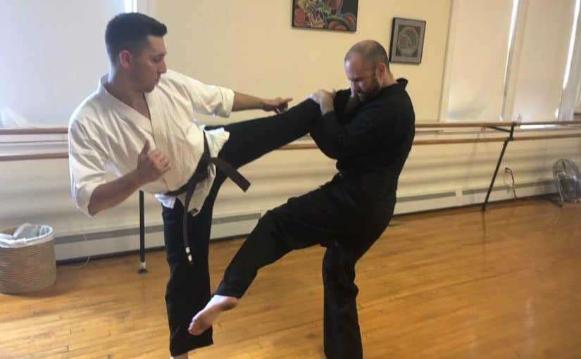 Taekwondo vs. Karate, Which Is Right For You?